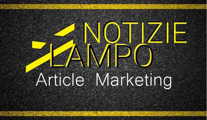 SITO DI ARTICLE MARKETING ITALIANO