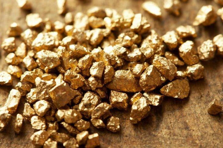 previsioni oro
