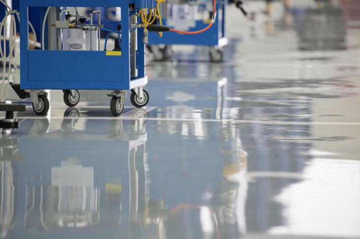 Nuovi prodotti ecologici per le imprese di pulizie di Roma