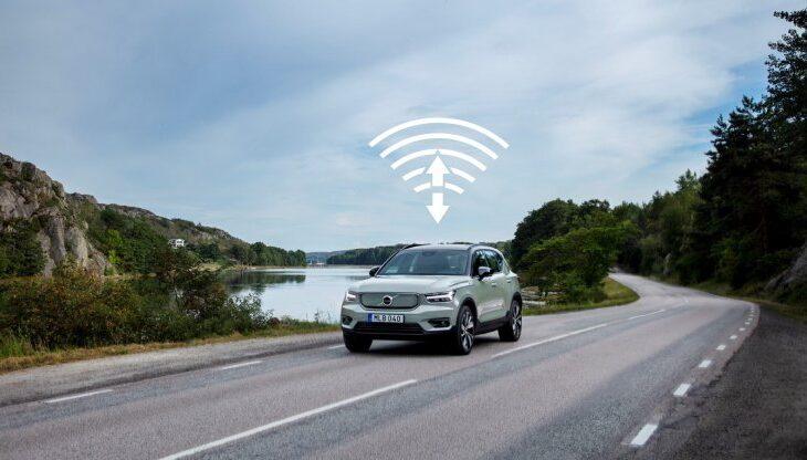 Volvo Innovation Portal facilita lo sviluppo di app per auto