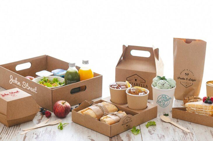 Cresce il mercato del packaging per alimenti