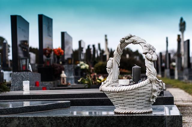 Funerale Comunale Roma