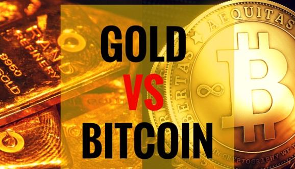 oro fisico oro digitale